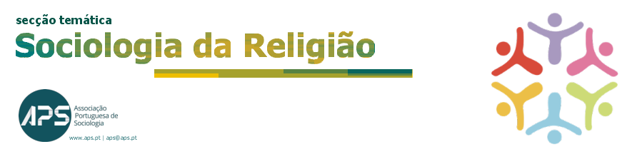 Secção Temática Sociologia da Religião